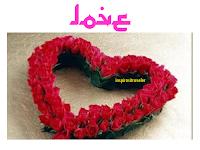 Cinta Sepasang Insan Mulia (Ali dan Fatimah)