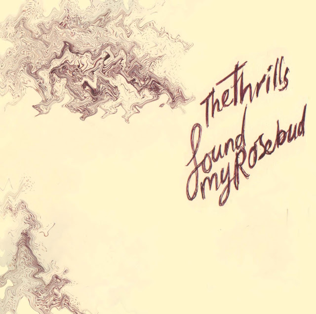 the thrills, cloudpine451, music