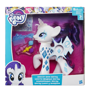 Glamour Glow Rarity To Get 3rd Release