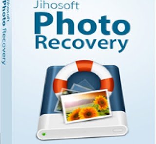 Jihosoft Photo Recovery 2020