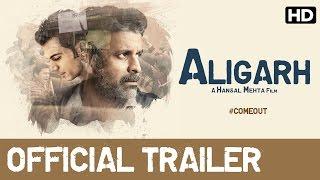 Aligarh Official Trailer with English Subtitle _ Manoj Bajpayee, Rajkummar Rao