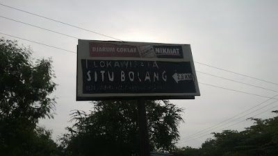 Lokawisata Situ Bolang Indramayu, Dari Pemancingan Hingga Area Perkemahan