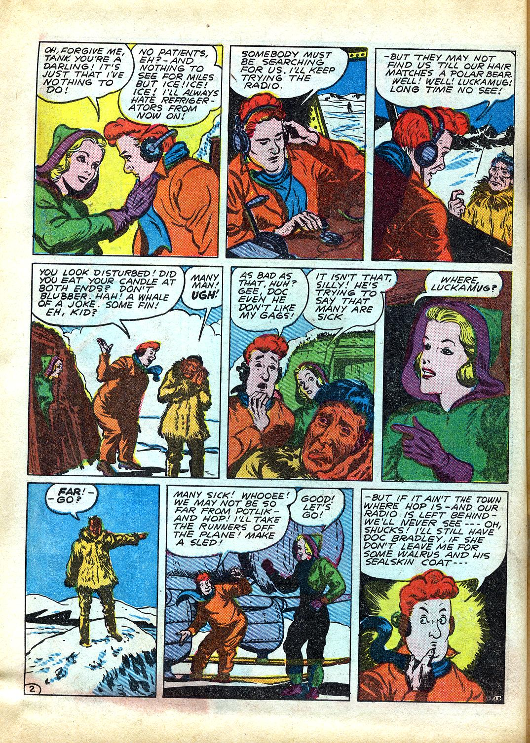 All-American Comics (1939) issue 36 - Page 17