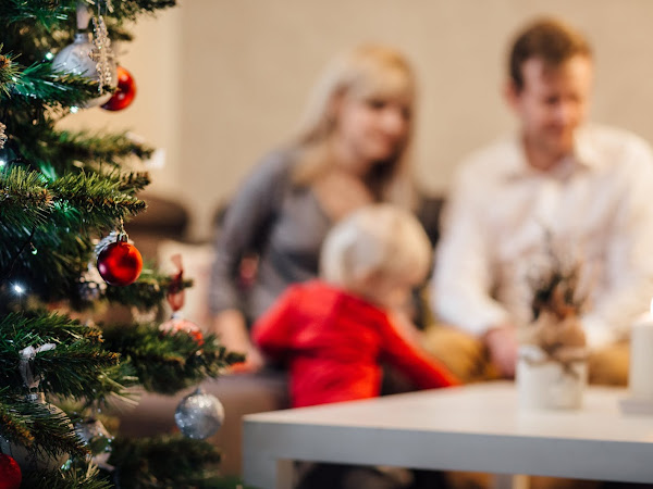 Travelling With The Family at Christmas: Things To Consider