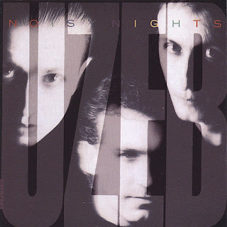 UZEB - 1989 - Noisy Nights