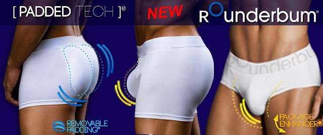Rounderbum Underwear Men Menswear Gayrado Online Shop