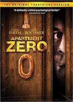 Apartamento cero, 1