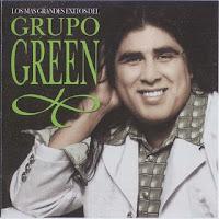 grupo green discografia