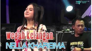 Download Lagu Nella Kharisma Wegah Kelangan Mp3