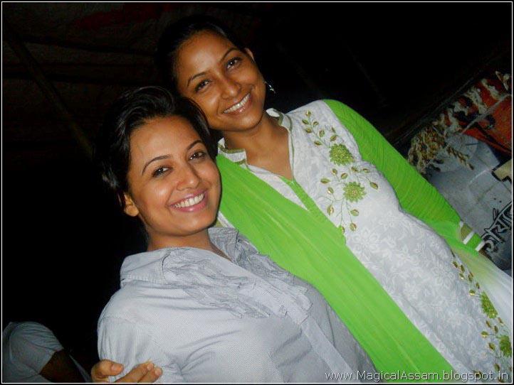 photo full HD shyamantika Assamese girls