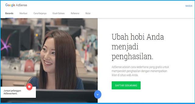 Apa Itu Google Adsense dan Manfaatnya Bagi Blogger