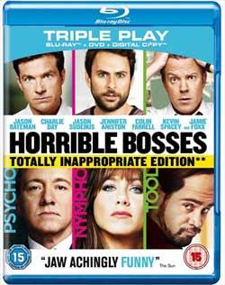 Horrible Bosses 2011 Dual Audio Hindi Download BluRay 720P AT MOVIES500.ORG