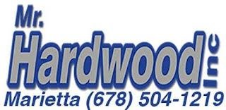 hardwood flooring Marietta