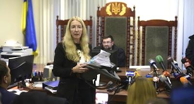 Суд отменил запрет Супрун исполнять обязанности министра