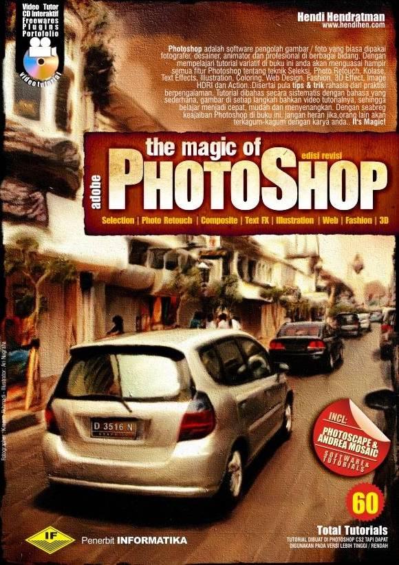 Adobe photoshop cs5 tutorial pdf indonesia.