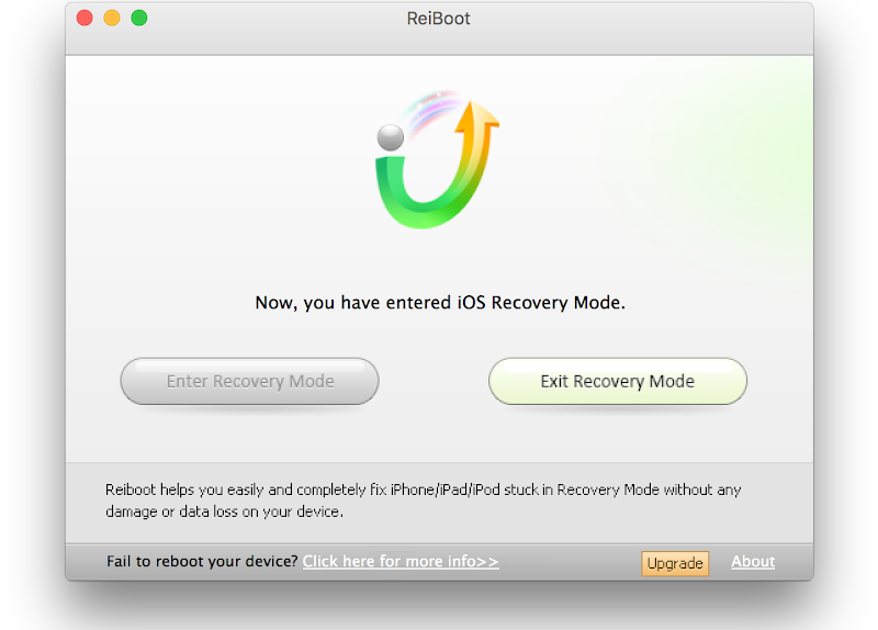 Download Reiboot for Mac