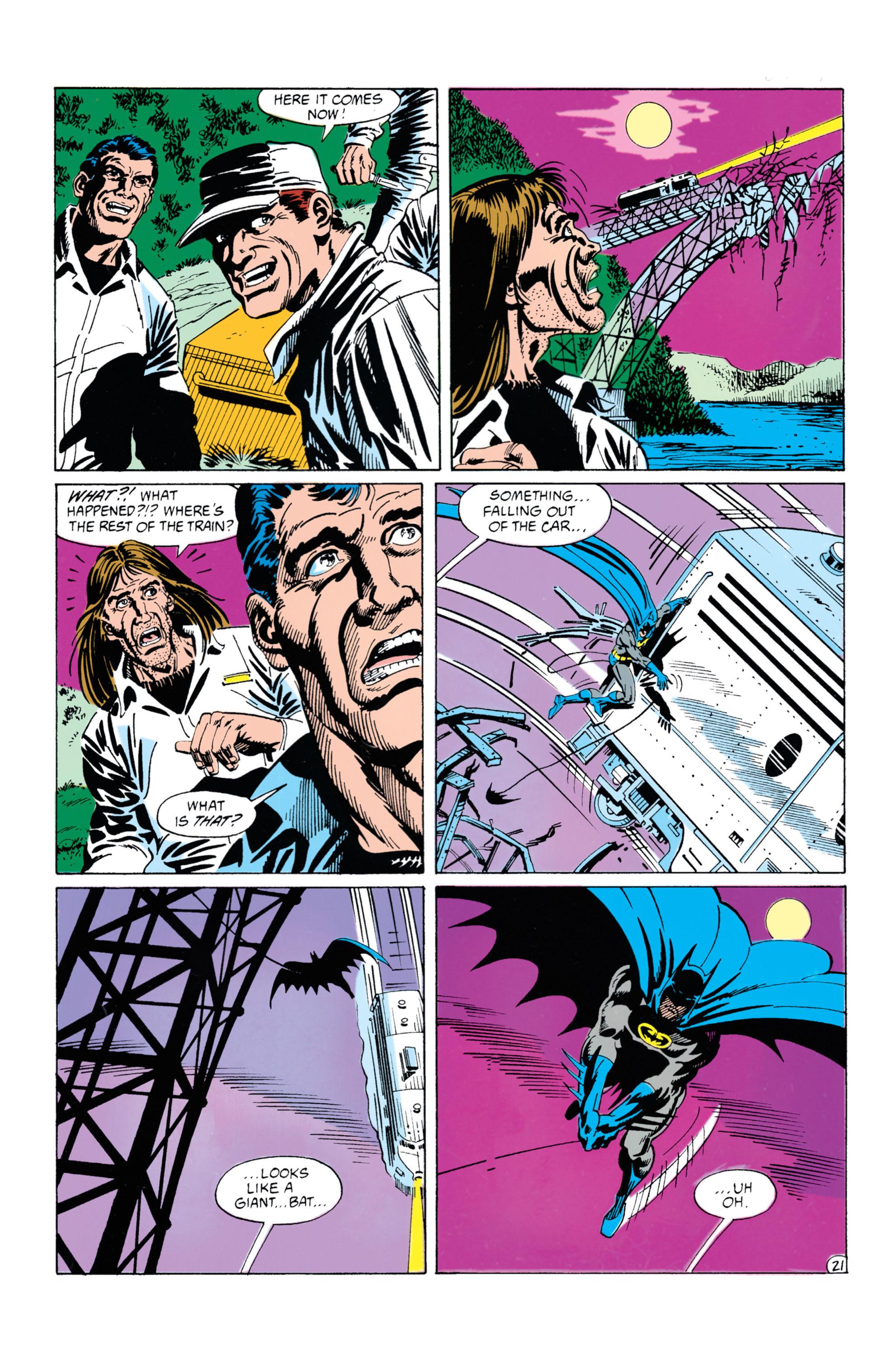 Detective Comics (1937) 628 Page 21
