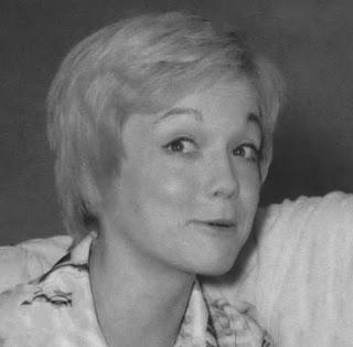 Cathy Rigby McCoy
