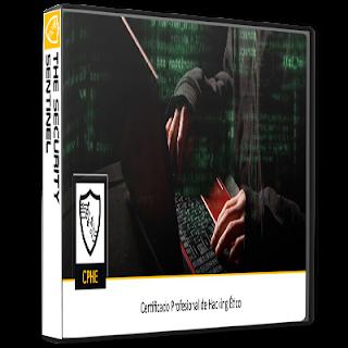 The Security Sentinel - Certificado profesional de hacking etico