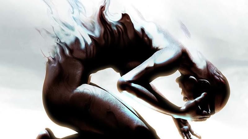 #264 Desfogando el alma