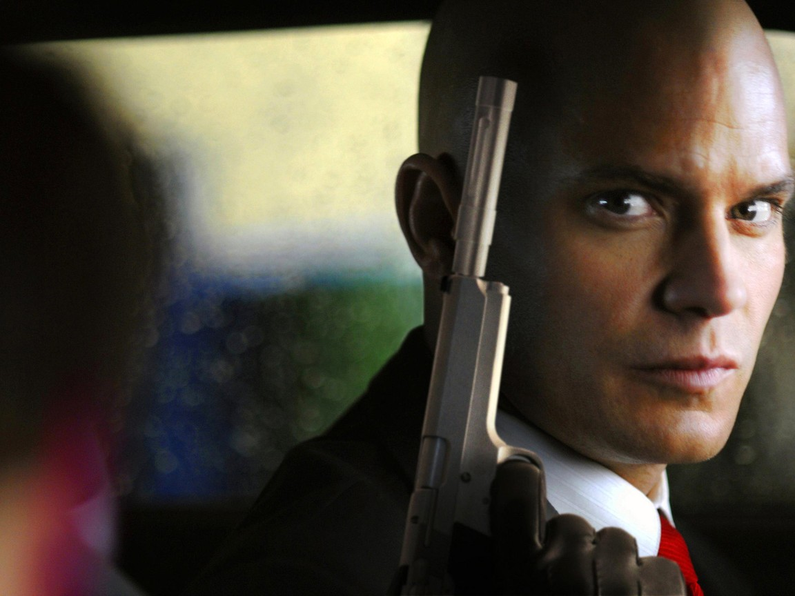 Watch Hitman Film Online
