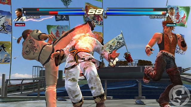 Tekken 3 game free download for pc full version xp. Download game.