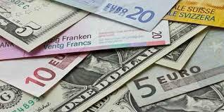 سعر اليورو اليوم الاحد 9-4-2017 في مصر يشهد أستقرار اليورو في البنوك المصرية مقابل الجنية المصري