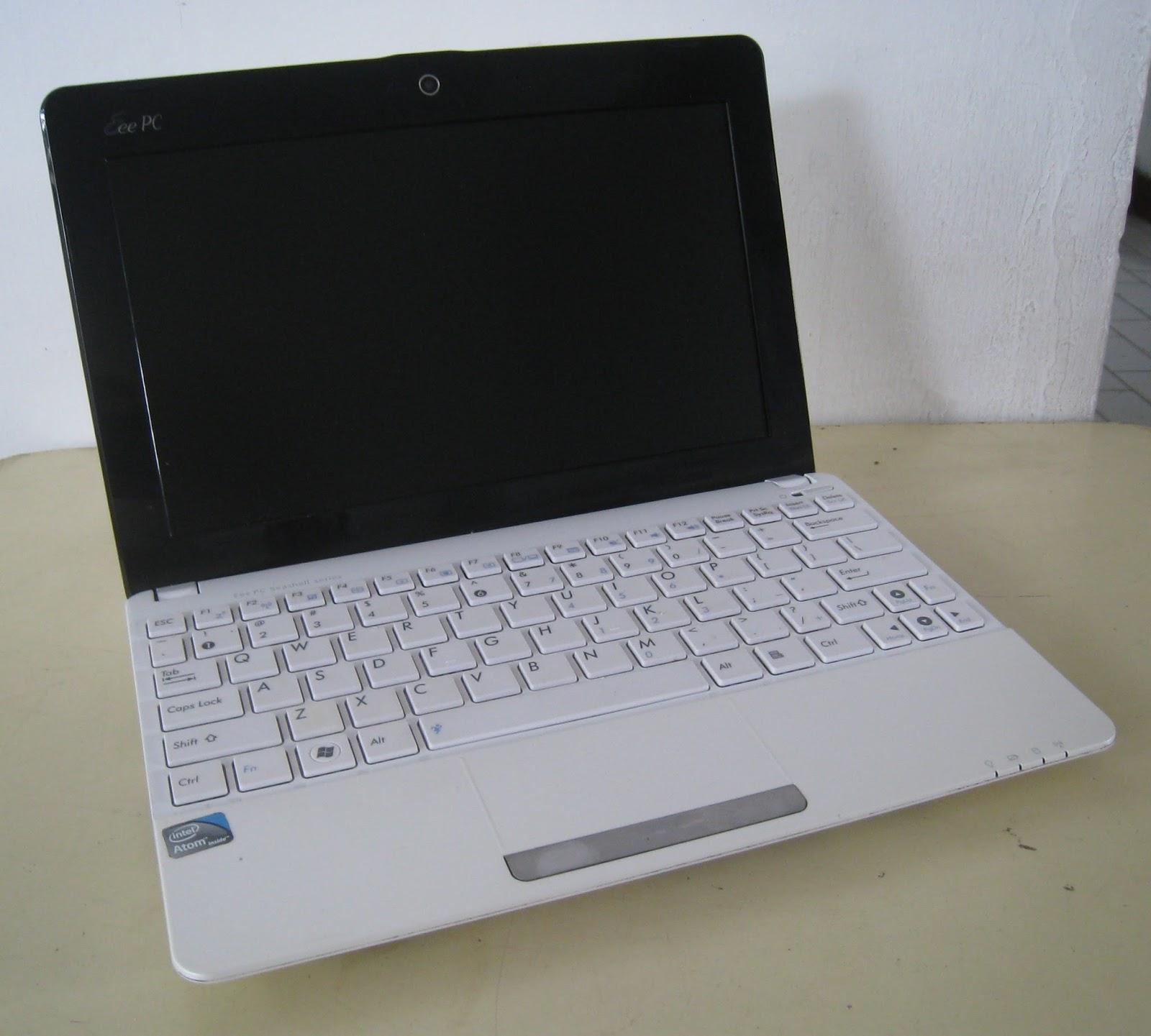 Asus Eeepc 1015px Second Jual Beli Laptop Bekas Kamera