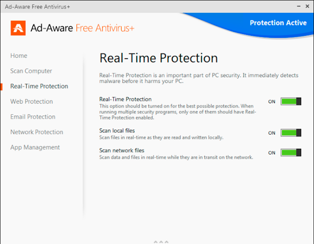Software Anti Spyware Terbaik Gratis