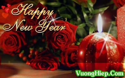 Lời chúc năm mới hay và ý nghĩa