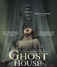 Sinopsis pemain genre Film Ghost House (2017)