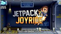 Jetpack Joyride APK New1