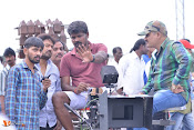 Darshakudu Working Stills-thumbnail-5