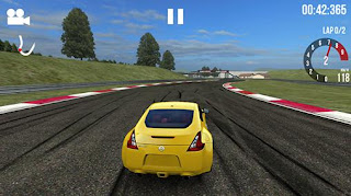 Assoluto Racing Mod v1.6.6 Apk + Data