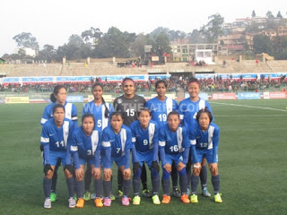 South Asian Games: Indian Women's Team thrash Sri Lanka 5-0