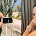 Expensive Lady Nuit des Papillons Watch of KC Conception