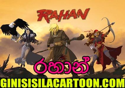RAHAN -26 Final episode