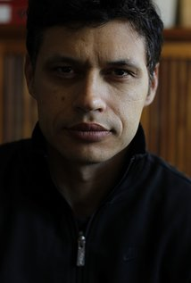 Ivan Sen. Director of Goldstone