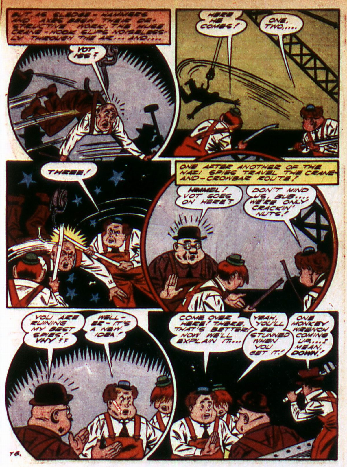 Read online All-Flash comic -  Issue #9 - 25