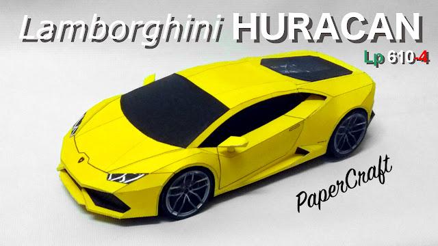 paper model 3d paper pepakura