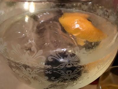Gin-Tonic - el gastrónomo - Brockmans - el troblogdita - ÁlvaroGP - Brokmans Gin