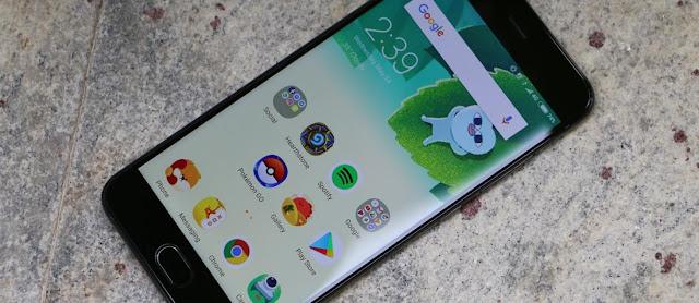 Ulasan Xiaomi Mi 6, Smartphone Pertama Dengan Prosesor Terbaik