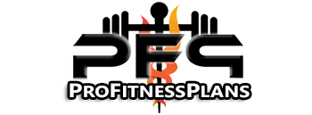 ProFitnessPlans.com - Clinically Based Fitness Programs with Expert Guidance