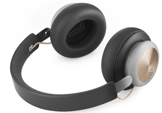 B&O H4 Headphones wireless great sound