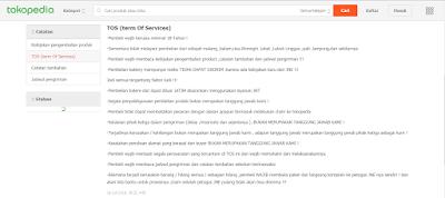 Halaman Tos Tokopedia-nyemplung.com