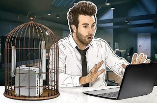 Quem deve proteger sua empresa contra ciberameaças?