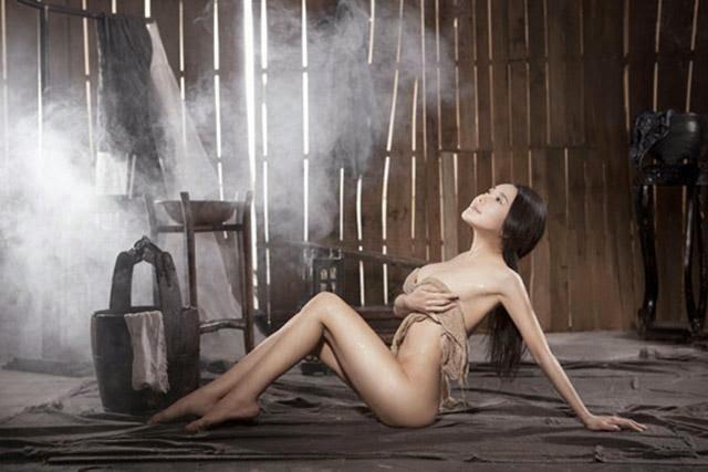 Hình ảnh phim Tân Kim Bình Mai 3D