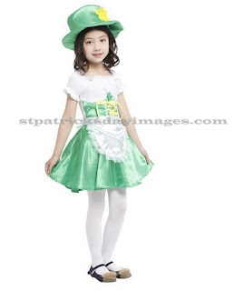 st patrick's day dresses