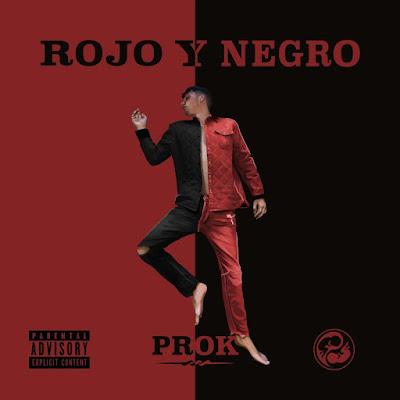 Resultado de imagen para Prok - Rojo y negro (2018)(MEGA)