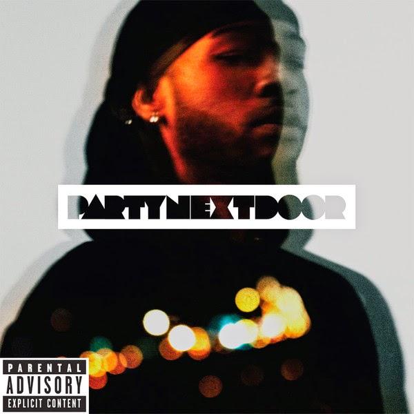 PARTYNEXTDOOR - PARTYNEXTDOOR Cover